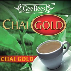 chai gold logo