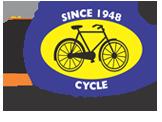 cycle agarbatti