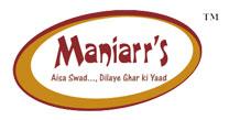 maniar khakhara