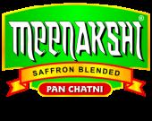 meenakshi pan chutney